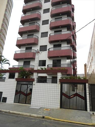 ref.: 538 - apartamento em praia grande, no bairro caicara - 1 dormitórios