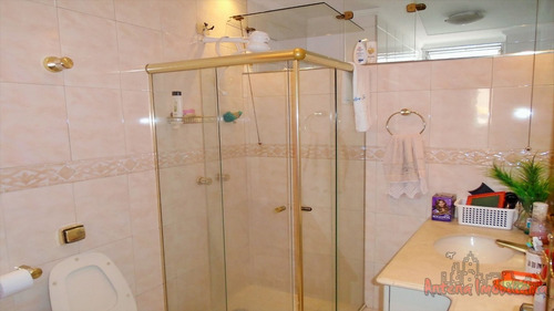 ref.: 5393 - apartamento em sao paulo, no bairro consolacao - 3 dormitórios