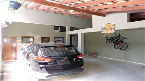 ref.: 5400 - casa condomínio fechado em carapicuiba, no bairro parque ideal - 3 dormitórios