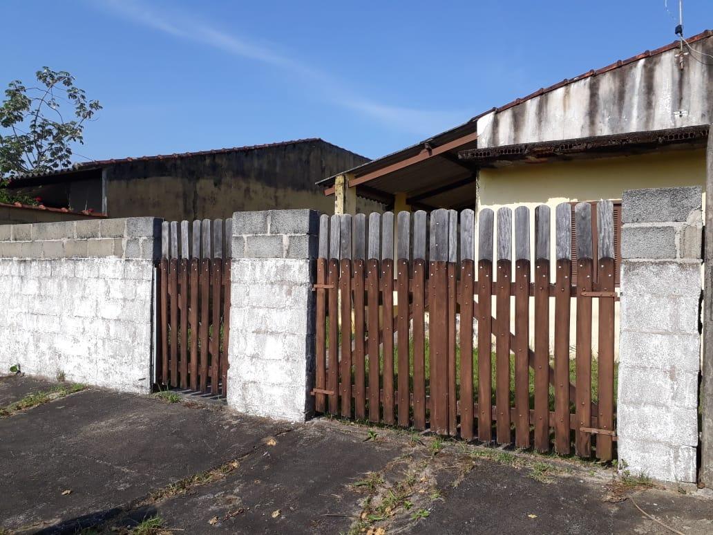 (ref: 5406) casa - itanhaém/sp - gaivota