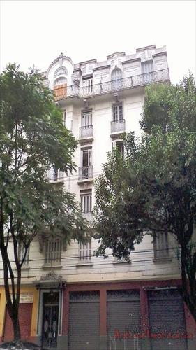 ref.: 5410 - apartamento em sao paulo, no bairro campos eliseos - 3 dormitórios
