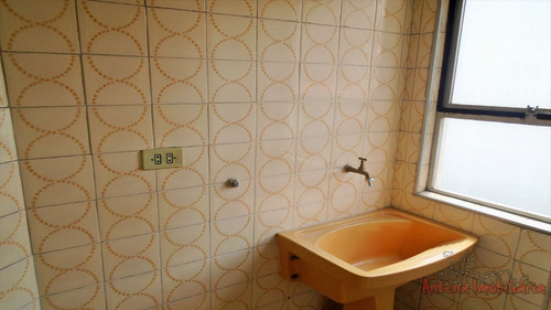 ref.: 5417 - apartamento em sao paulo, no bairro santa cecilia - 1 dormitórios