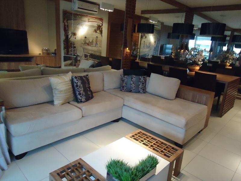 ref.: 542 - apartamento em bertioga, no bairro riviera de são lourenço - 3 dormitórios