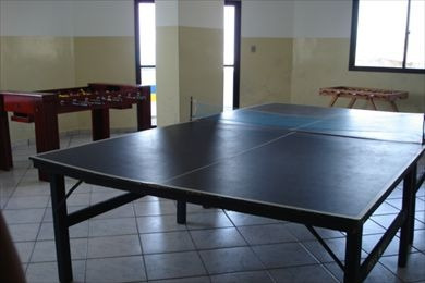 ref.: 54400 - apartamento em mongagua, no bairro jussara - 1 dormitórios