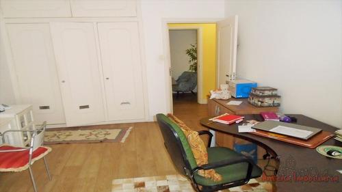 ref.: 5443 - apartamento em sao paulo, no bairro higienopolis - 3 dormitórios