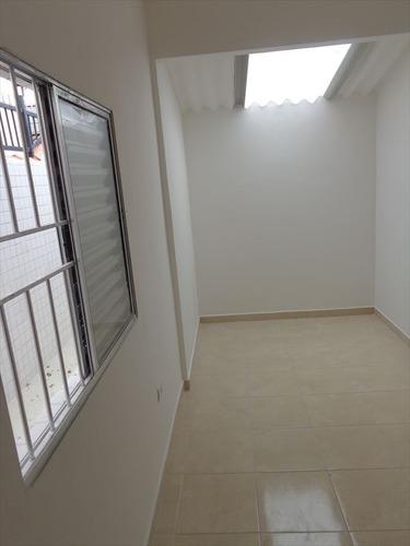 ref.: 545 - casa em praia grande, no bairro boqueirao - 3 dormitórios