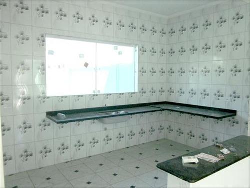 ref.: 546 - casa em itanhaem, no bairro gaivota - 2 dormitórios
