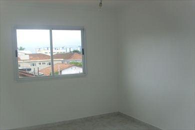ref.: 54600 - casa em praia grande, no bairro canto do forte - 3 dormitórios