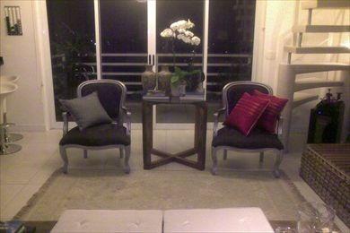 ref.: 5466 - apartamento em sao paulo, no bairro morumbi - 1 dormitórios