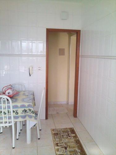 ref.: 547 - apartamento em praia grande, no bairro caicara - 1 dormitórios