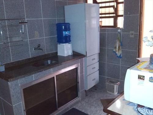 ref.: 54701 - casa em praia grande, no bairro ocian - 1 dormitórios