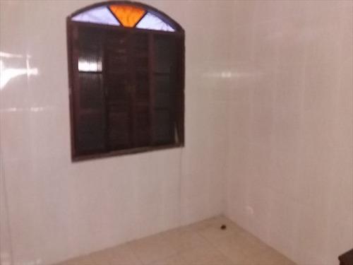 ref.: 548 - casa em mongaguá, no bairro jardim praia grande - 2 dormitórios