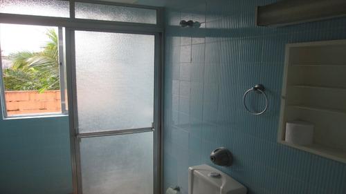 ref.: 549 - apartamento em itanhaém, no bairro centro - 1 dormitórios