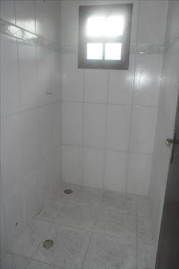 ref.: 54906 - casa em itanhaem, no bairro suarao - 2 dormitórios