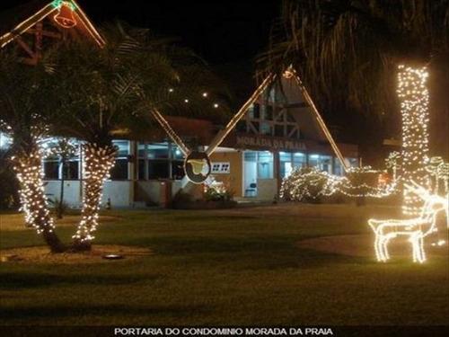 ref.: 55 - casa condomínio fechado em bertioga, no bairro morada da praia - 3 dormitórios