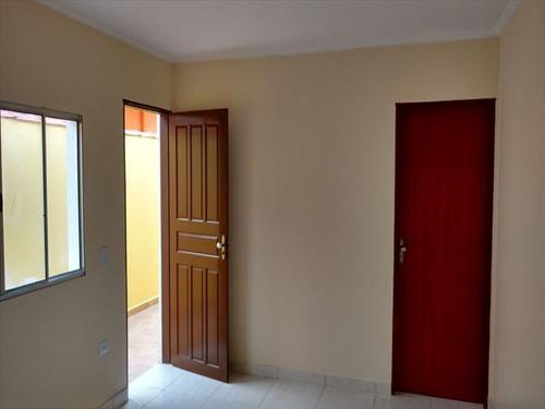 ref.: 55 - casa em mongagua, no bairro florida mirim - 2 dormitórios