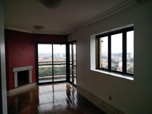 ref.: 550 - apartamento em sao paulo, no bairro morumbi - 3 dormitórios