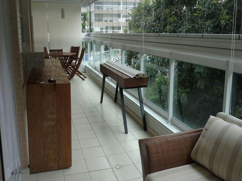 ref.: 551 - apartamento em bertioga, no bairro riviera de são lourenço - 3 dormitórios