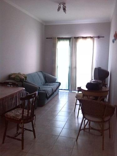 ref.: 55201 - apartamento em praia grande, no bairro caicara - 2 dormitórios