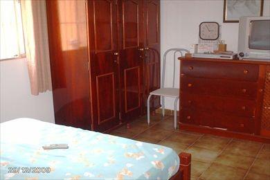 ref.: 552700 - casa em praia grande, no bairro canto do forte - 2 dormitórios
