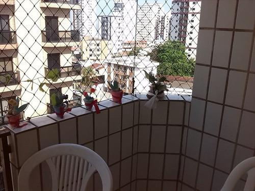 ref.: 55301 - apartamento em praia grande, no bairro ocian - 1 dormitórios