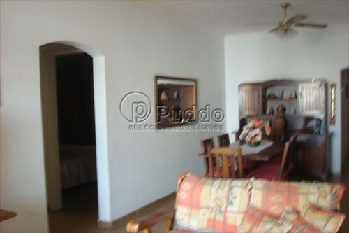 ref.: 554 - apartamento em praia grande, no bairro canto do forte - 2 dormitórios