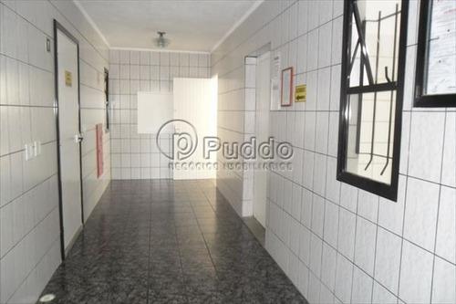 ref.: 556 - apartamento em praia grande, no bairro canto do forte - 2 dormitórios