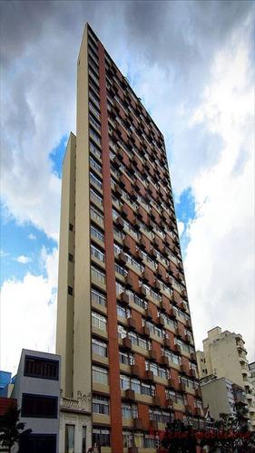 ref.: 5564 - apartamento em sao paulo, no bairro liberdade - 2 dormitórios