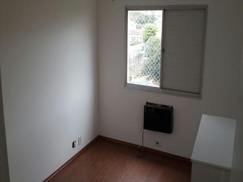 ref.: 5573 - apartamento em santos, no bairro vila belmiro - 1 dormitórios