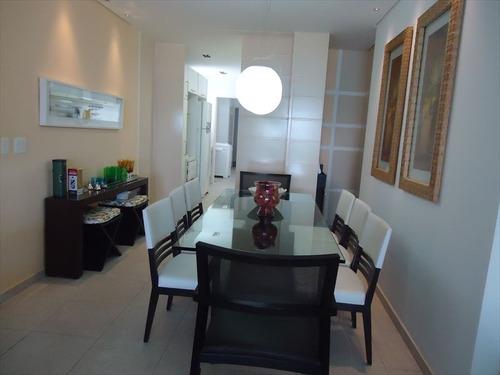 ref.: 558 - apartamento em bertioga, no bairro riviera de são lourenço - 3 dormitórios
