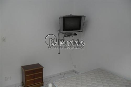 ref.: 558 - apartamento em praia grande, no bairro canto do forte - 2 dormitórios