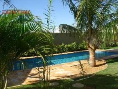 ref.: 558 - casa condomínio em jundiaí para venda - v558