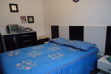 ref.: 5602 - apartamento em praia grande, no bairro canto do forte - 2 dormitórios
