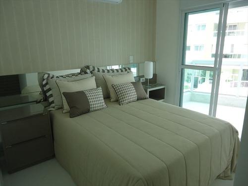 ref.: 561 - apartamento em bertioga, no bairro riviera de são lourenço - 3 dormitórios
