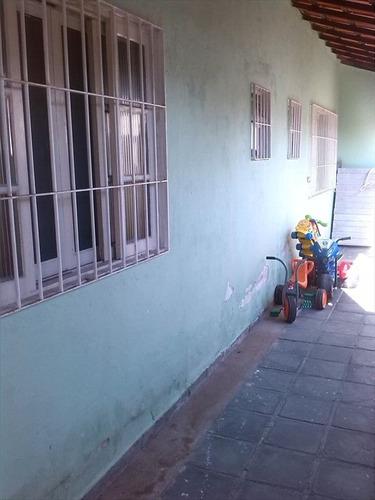 ref.: 56301 - casa em praia grande, no bairro real - 3 dormitórios