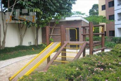 ref.: 5638 - apartamento em sao paulo, no bairro morumbi/vila andrade - 2 dormitórios