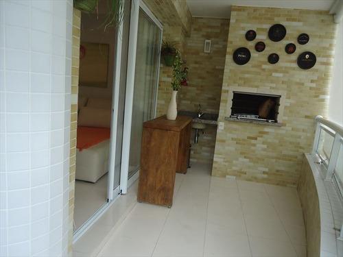 ref.: 564 - apartamento em bertioga, no bairro riviera de são lourenço - 3 dormitórios