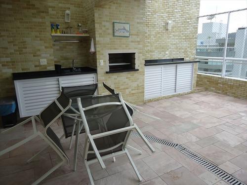 ref.: 565 - apartamento em bertioga, no bairro riviera de são lourenço - 3 dormitórios