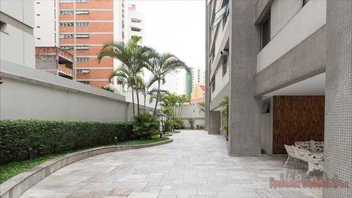 ref.: 5655 - apartamento em sao paulo, no bairro perdizes - 3 dormitórios