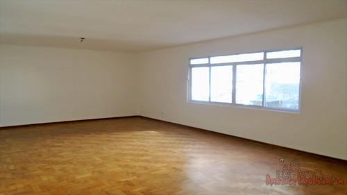 ref.: 5659 - apartamento em sao paulo, no bairro higienopolis - 2 dormitórios