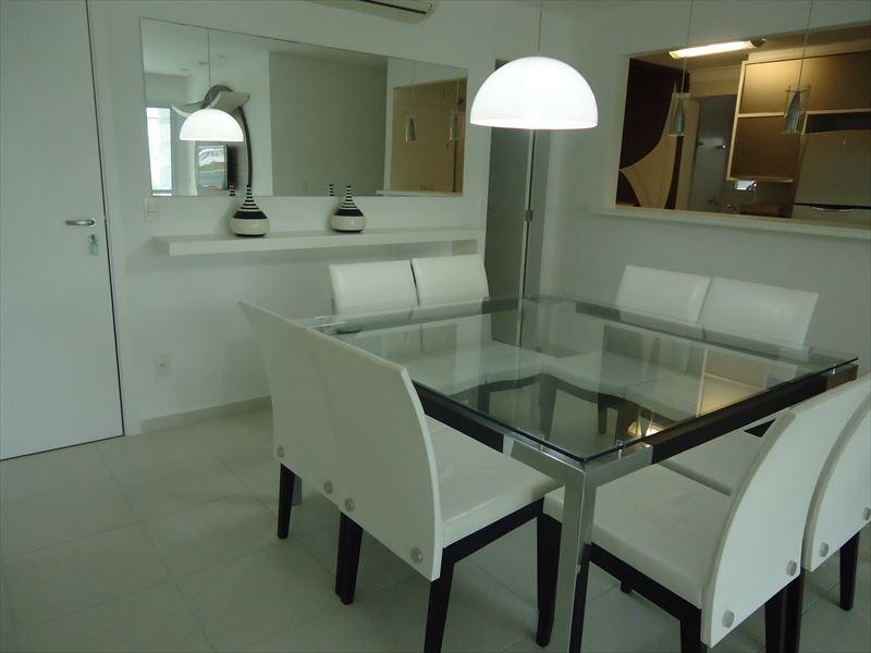 ref.: 566 - apartamento em bertioga, no bairro riviera de são lourenço - 4 dormitórios