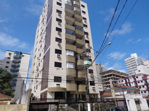 ref.: 566 - apartamento em praia grande, no bairro aviacao - 1 dormitórios