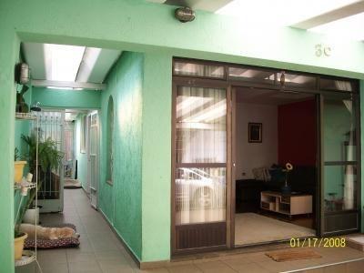 ref.: 566 - casa terrea em são paulo para venda - v566