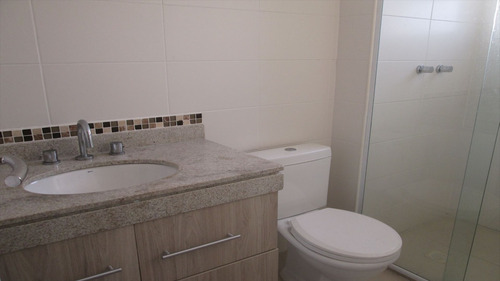 ref.: 567 - apartamento em itanhaém, no bairro centro - 3 dormitórios