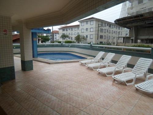 ref.: 567 - apartamento em praia grande, no bairro caicara - 2 dormitórios