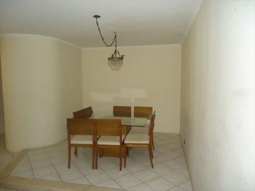 ref.: 567 - apartamento em santos, no bairro jose menino - 3 dormitórios