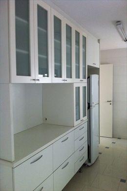ref.: 5679 - apartamento em sao paulo, no bairro panamby - 3 dormitórios