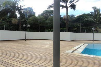 ref.: 5681 - apartamento em sao paulo, no bairro morumbi - 3 dormitórios
