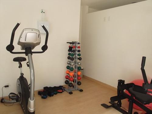 ref.: 570 - apartamento em sao paulo, no bairro paraisopolis - 2 dormitórios