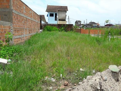 ref.: 572 - terreno em mongaguá, no bairro vera cruz